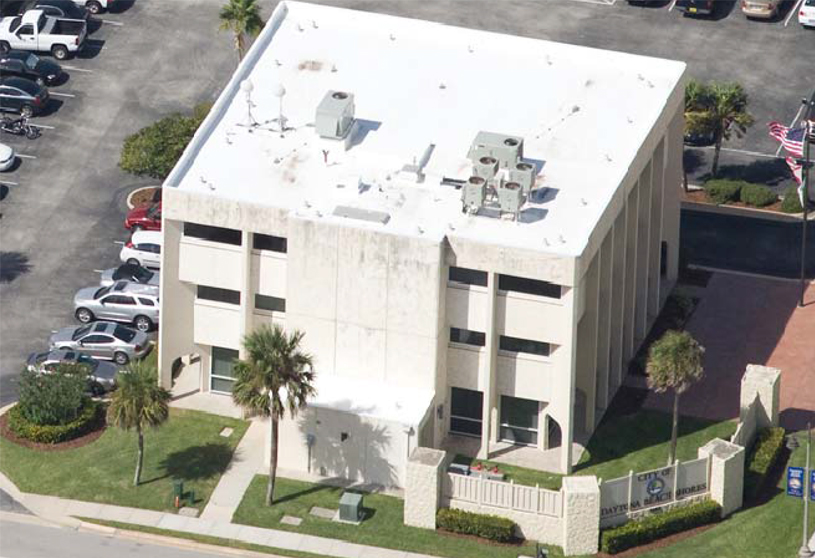 daytona beach city hall